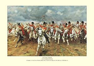 Battle of Waterloo (1815) -