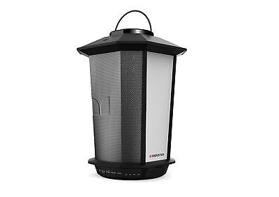 Monster GLO Outdoor Multi - Color Lantern Speaker - Expand up to 8 Speakers ™