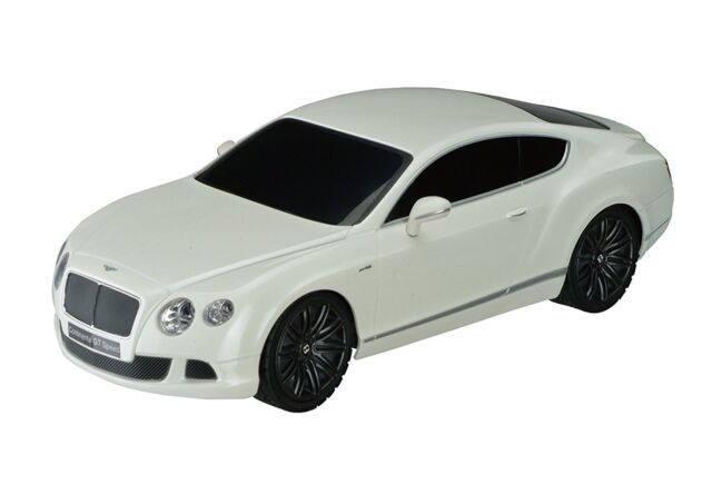 XQ Toys 1:18 Bentley Continental GT Speed Radio Controlled Car