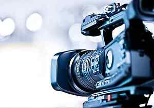 Need a Videographer? Rosebery Inner Sydney Preview