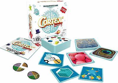 Asmodee Giochi da tavolo - Cortex² Challenge 8933