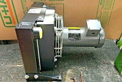 New Itt Standard Airex Ax8-3 Heat Exchanger Oil Cooler 250 Psi 250f