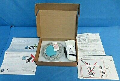 Ge 5700lax Us Fetal Transducer