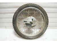 Ducati Rider Footpeg Rubber SET footrest Bronco Cadet Falcon 50 80 90 125 NEW