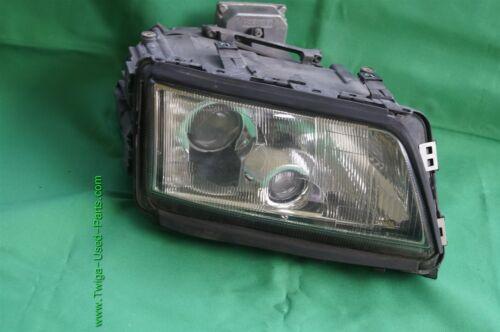 Audi A8 Quattro HID Xenon Headlight Head Light Lamp 1997 1999 Passenger  Side R HUsed 1998 Audi A8 Quattro Lighting   Lamps for Sale. Quattro Lighting. Home Design Ideas