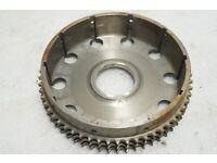 BSA A65 A50 19-8639 primary chain triplex drive chain 80 pitches