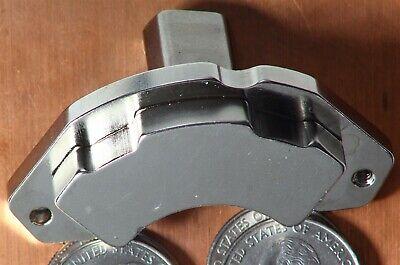 Super Strong Neodymium Rare Earth - 90s Server Hard Drive Magnet - Chunky