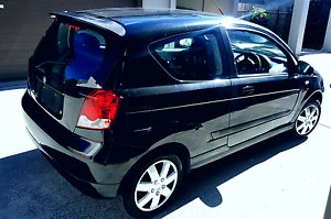 ***BARGAIN*** manual barina with rwc Morningside Brisbane South East Preview