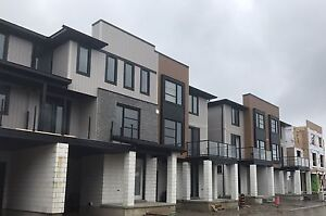 Brand-new Townhouse for rent from mid August!!!