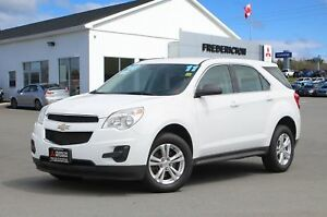 2011 Chevrolet Equinox LS AWD | KEYLESS ENTRY | BLUETOOTH