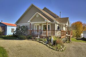 Maison - à vendre - Ascot Corner - 26366936