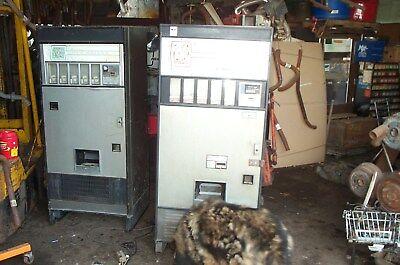 Rock-ola 5 Select Sodajuicebeer Vending Machine