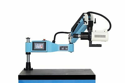 M3-m16 360 Universal Flexible Arm Electric Tapping Machine Multi-direction 220v