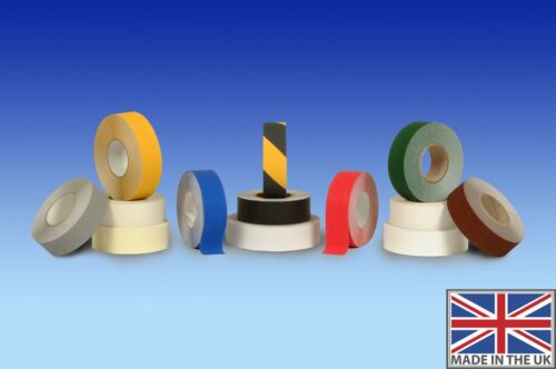Anti Slip Tape Non Slip High Grip Adhesive backed Water resistant