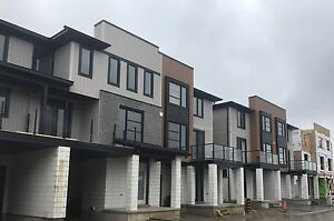 Brand-new Townhouse for rent!!! Available from mid August!!!