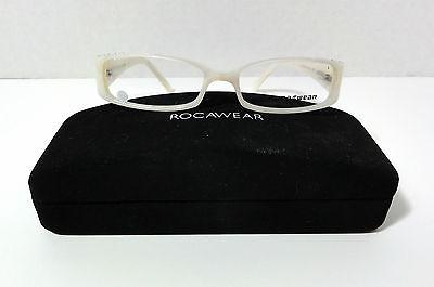 ROCAWEAR Prescription Eyeglasses R09 IVRY Ivory Frame (Rocawear Eyeglasses)