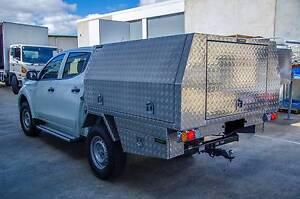 Aluminium Canopy, Custom Made For Ute & Truck Mooloolaba Maroochydore Area Preview