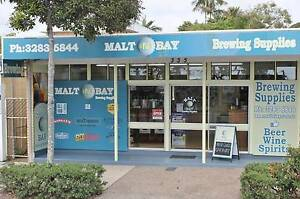 Profitable Brewing Supplies Shop - Redcliffe Peninsula QLD Margate Redcliffe Area Preview