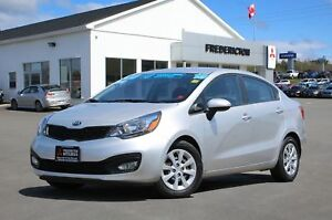 2013 Kia Rio LX+ REDUCED | HEATED SEATS | ONLY $44/WK TAX INC...