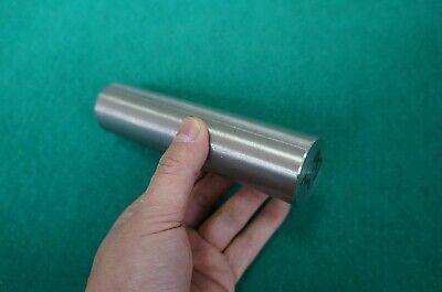 38mm Dia Titanium 6al-4v Round Rod 1.496 X 6 Ti Gr.5 Bar Grade 5 Metal 1pc