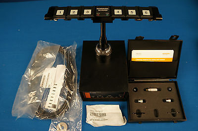 Renishaw Scr200 Cmm Stylus Rack Pi200 Tp200 2 Sf Modules With 90 Day Warranty
