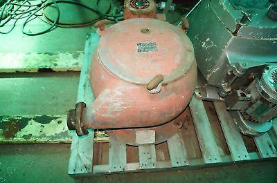 Leon-j-barrett-company-centrifuge-clarifuge-centrifugal-separator