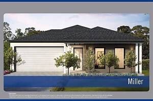 Luxury House/land on 622 m2 large Lot 228 Mayview Crt Brookfield Brookfield Melton Area Preview