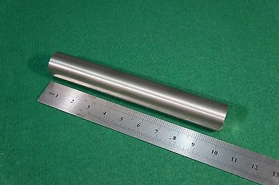 38mm Dia Titanium 6al-4v Round Rod 1.5 X 10 Ti Gr.5 Bar Grade 5 Solid Metal