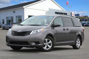 2017 Toyota Sienna 7 Passenger REDUCED | SAVE $8,775 VS. NEW