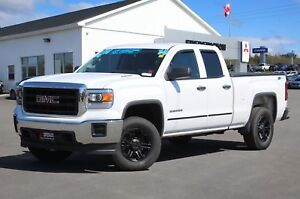2014 GMC Sierra 1500 4X4 | 4.3L | ALLOYS | LOADED