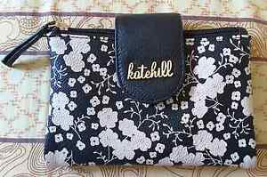 NEW Kate Hill Polly Wallet Salisbury Brisbane South West Preview