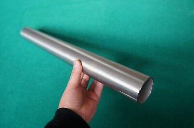 Titanium Grade 2 Tube 2 X .118 X 20 Seamless Ti Gr.2 Tubing