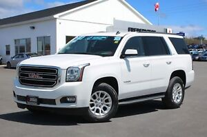 2015 GMC Yukon SLT REDUCED | HEATED/COOLED LEATHER | BACK UP CAM