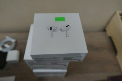 New Sealed Apple AirPods Pro - White