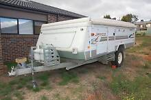 2004 Jayco FLAMINGO OUTBACK Camper Trailer with ESC Stawell Northern Grampians Preview