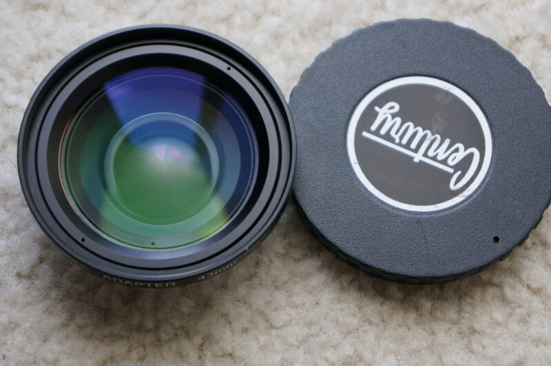 Century Precision Optics 0.5x for Panasonic HMC-40 HMC-80
