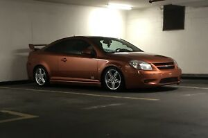2007 Chevrolet cobalt ss stage 3 supercharged