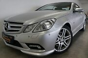 Mercedes-Benz E350CDI AVANTGARDE**RIGHT-HAND-DRIVE**AMG=RHD=E5
