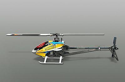 RC Helikopter TAROT 450 PRO V2 FBL Flybarless
