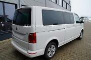 Volkswagen T6 Caravelle Cruise 2.0 TDI - Lang - 9 Sitzer