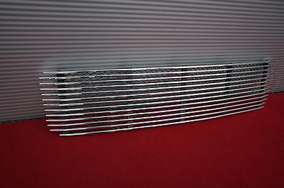 Aluminium Heckdeckel Grill für Porsche 911/912 Baujahr 69-73