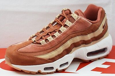 NIKE AIR MAX 95 LX LADIES TRAINERS BRAND NEW SIZE UK 5.5 (GE12)