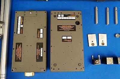 Renishaw ML10 X Laser Interferometer Calibration System for