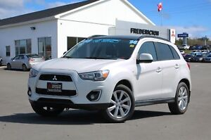 2014 Mitsubishi RVR GT AWD | LEATHER | WARRANTY TO 2024