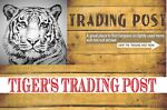 Tiger s Trading Post