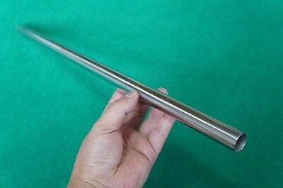 Titanium Grade 9 Tube .75 X .035 X 20 Seamless Gr.9 3al-2.5v Tubing