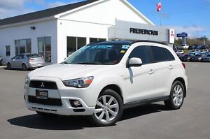 2012 Mitsubishi RVR GT AWC | REDUCED | HEATED SEATS | PANORAM...