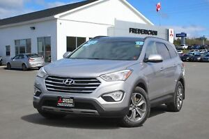 2013 Hyundai Santa Fe XL Luxury REDUCED | AWD | LEATHER | SUN...