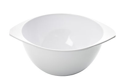 24 Stück Melamin Suppenschale Beilagenschale Suppentasse 0,4 Liter Inhalt