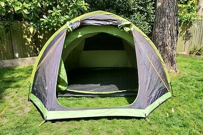 Vango Ark 400 Tunnel Tent, excellent condition